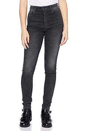 G-Star Damen Skinny - Damen Kafey Ultra High Wmn_Skinny Jeans