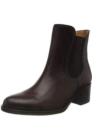 Gabor Shoes Damen 31.650.01 Stiefelette, Wine (Effekt)