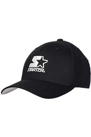 STARTER BLACK LABEL STARTER LABEL Unisex-Adult Starter Logo Flexfit Baseball Cap