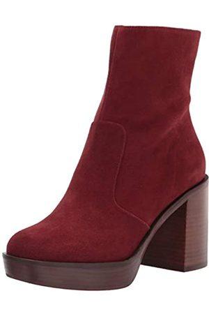 Vince Camuto Damen KENTSA Platform Ankle Boot Stiefelette