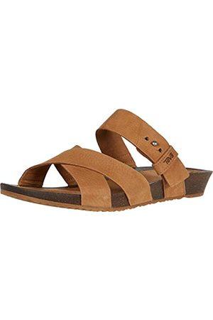 Teva Damen Mahonia Slide Sandale