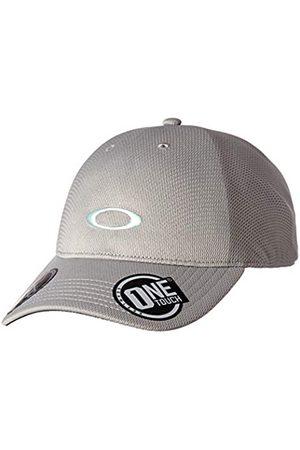 Oakley Oakley Herren TECH Cap Mütze, Grau-Stone Gray