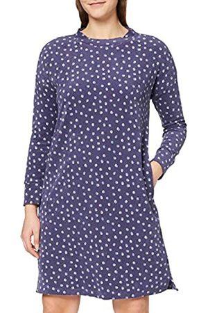 Schiesser Damen Sleepshirt 1/1, 100cm Nachthemd