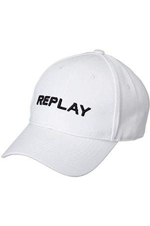 Replay Replay Unisex AX4161.000.A0113 Baseball Cap