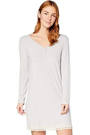 IRIS & LILLY Damen Blusen - AMZ18Q2G01 Nachthemdresses/Nachthemden