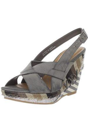Not Rated Thunder Wedge-Sandale für Damen