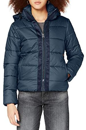 G-Star Damen Westen - Womens Meefic Hooded Paded Jacket