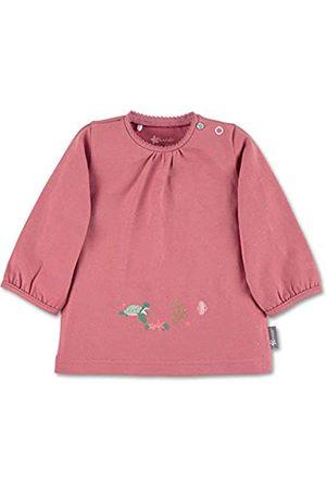 Sterntaler Mädchen Longsleeves - Mädchen Langarm-Shirt, Alter: 5-6 Monate
