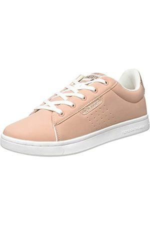 Kappa Kappa TCHOURI LACE Leichtathletik-Schuh, rosa/weiß (Pink Smoke White Ok)