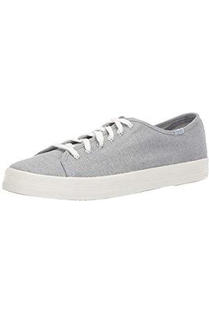 Keds Women's Kickstart Sneaker Lavender 095 M US