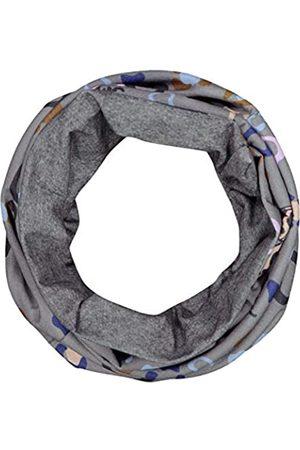 Codello Damen Loop Schal | Ultrasofter Loop Schlauchschal | aus 100% recyceltem Polyester |