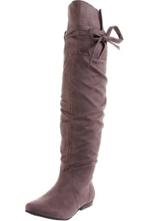 Not Rated Damen Stiefel OMG