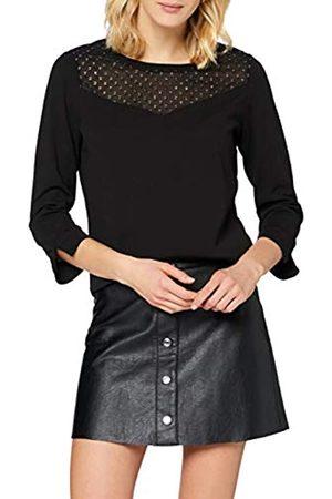 Garcia Damen Shirts - Damen V00207 Bluse, Black