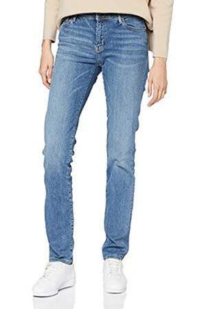 Cross Jeans Damen Anya P 489-006 Slim Jeans