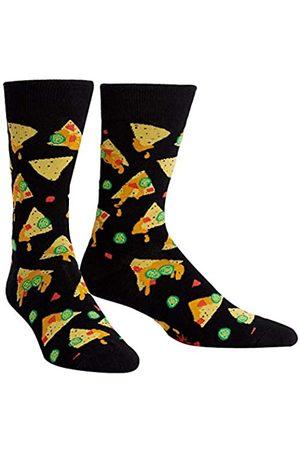 Sock It To Me Herren-Crew Socken - Nacho