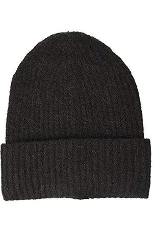 Pieces Damen PCBANA Wool Hood NOOS Beanie-Mütze