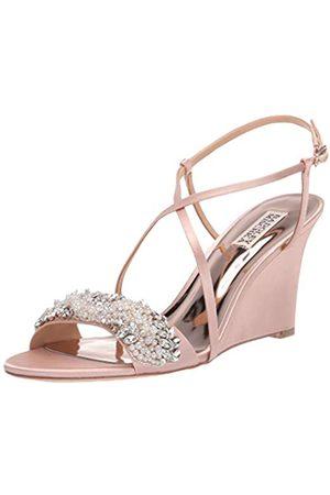 Badgley Mischka Damen CLARISA Keilabsatz-Sandale
