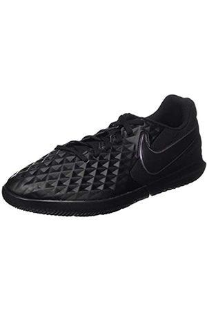 Nike Unisex AT5882-010_36 Indoor Football Trainers, Black