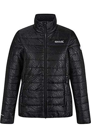 Regatta Damen WMS Freezeway Ii Lightweight Insulated Baffle Quilted Jacket with Zipped Pockets Jacke