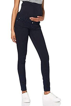 Noppies Damen OTB Skinny Avi Midnight Blue Jeans, Blue-P306