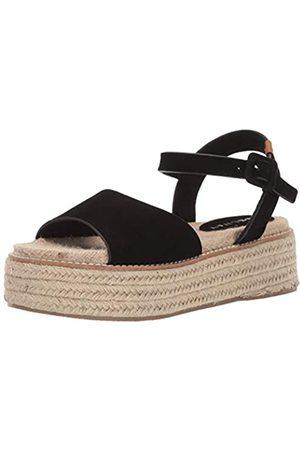 Coolway Damen Ramen Sandalen zum Reinschlüpfen