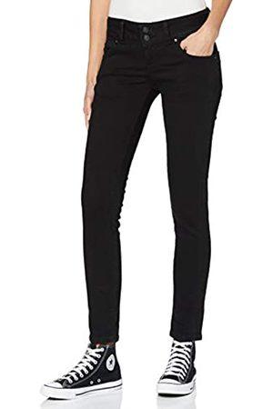 LTB Damen Molly Jeans, (Black To Black Wash 4796)