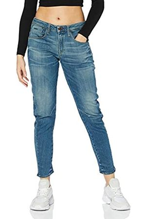 G-Star Damen Baggy & Boyfriend - Womens Arc 3D Low Waist Boyfriend Jeans