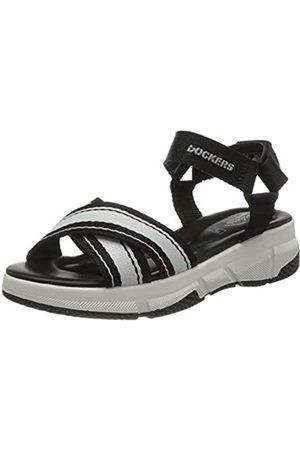 Dockers Damen 46IB205-710150 Sneaker, ( /Weiss 150)
