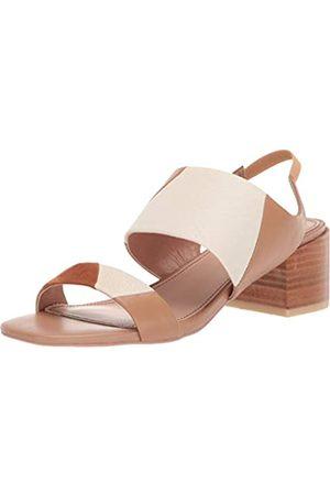 Kelsi Dagger Damen SHYLOH Sandale mit Absatz, Cloud-Combo