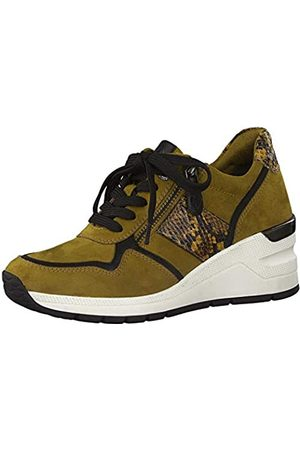 Marco Tozzi Damen Earth Edition 2-2-23777-25 Sneaker