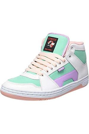 Etnies Damen Mc Rap High W's Skate-Schuh