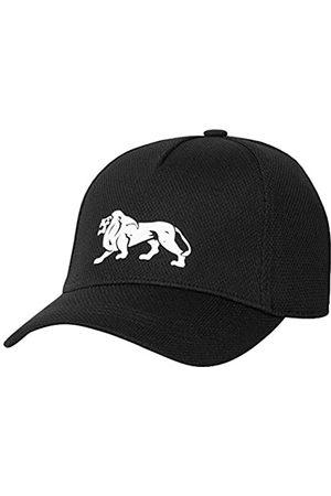 Lonsdale London Unisex-Adult TEAN Cap, Black