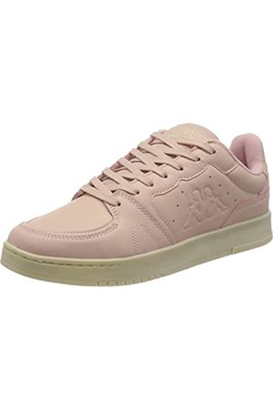 Kappa Unisex-Erwachsene ALBI Sneaker, 2143 rosé/Offwhite