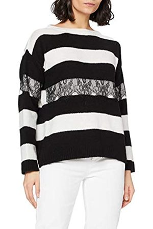More & More Damen Strickpullover - Damen Pullover