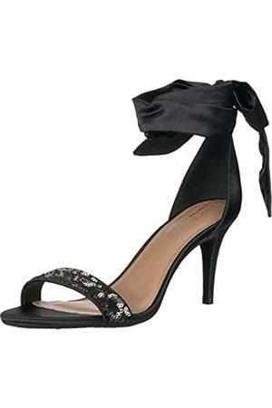 Aerosoles Damen Kleid Sandalen Pumps, (Black Sparkle)