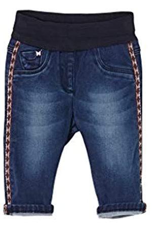 s.Oliver Mädchen Cropped - Junior Baby-Mädchen 405.10.010.26.180.2058575 Jeans
