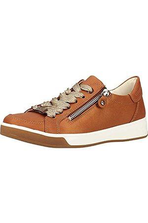 ARA Damen ROM Sneaker, (Cognac 09)