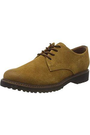 Marco Tozzi Damen 2-2-23732-25 Leder Schnürhalbschuh Sneaker