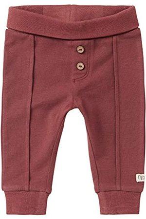 Noppies Noppies Baby-Unisex U Slim fit Pants Botleng Hose, Mahoganey-P223