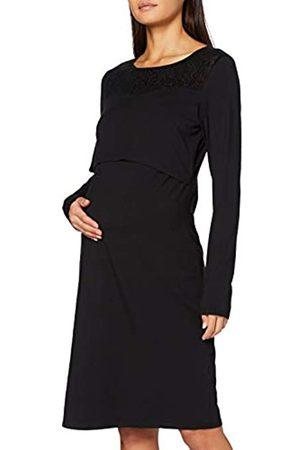 Noppies Damen Dress Nurs Corsham Kleid