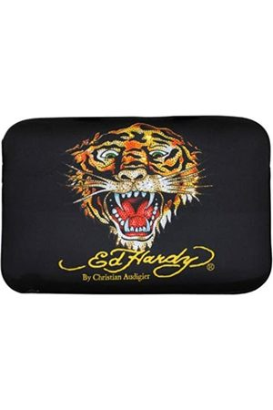ED HARDY Tiger Bill Notebook Sleeve - - Größe: Small