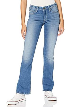 Lee Womens Hoxie Jeans