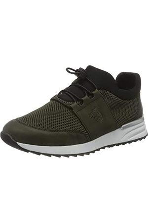 Rieker Damen N8078 Sneaker, /green/ 54
