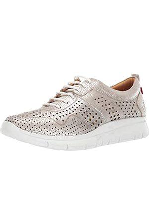 Marc Joseph New York Damen Womens Leather Grand Central Extra Lightweight Sneaker Halbschuhe