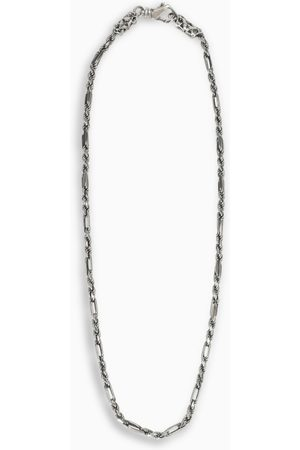 EMANUELE BICOCCHI Sterling silver 925 chain necklace