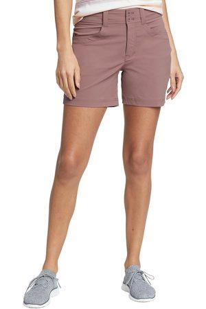 Eddie Bauer Sightscape Horizon Shorts Damen Gr. 4