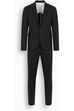 Dsquared2 Dark grey tailored suit