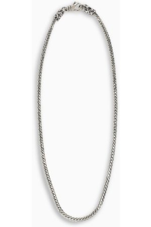 EMANUELE BICOCCHI Sterling silver 925 necklace