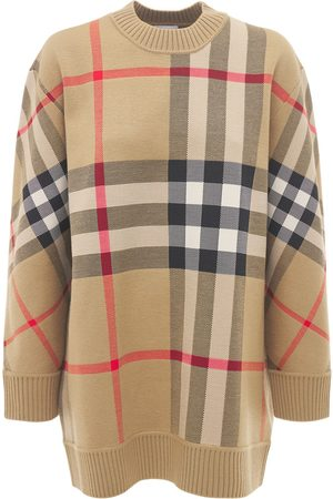 """Burberry Pullover Aus Wollmischung """"calee"""""""