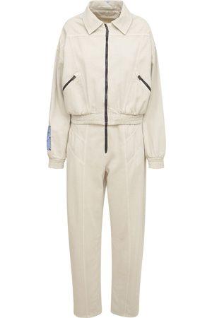 """MCQ Damen Jumpsuits - Overall Aus Baumwollmischung """"fantasma"""""""